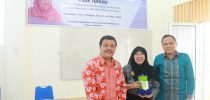 Workshop Pilar SAK dan PSAK Konvergensi IFRS Terbaru